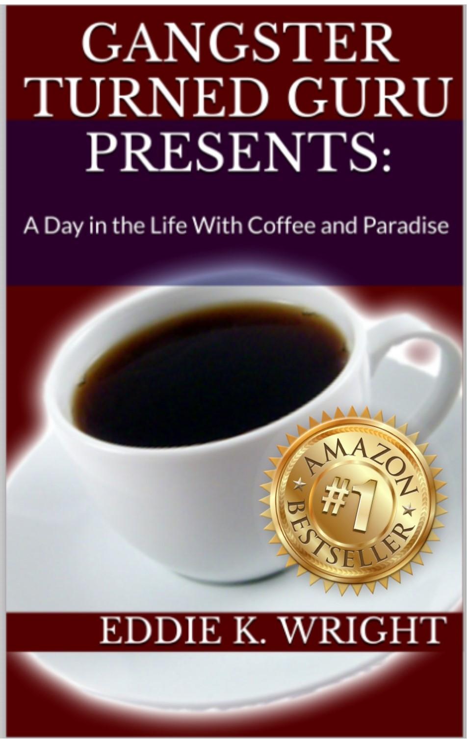 #1 Best Seller Cover